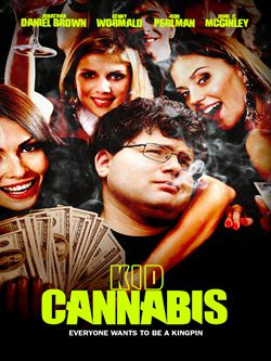regarder Kid Cannabis en streaming