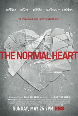 regarder The Normal Heart en streaming
