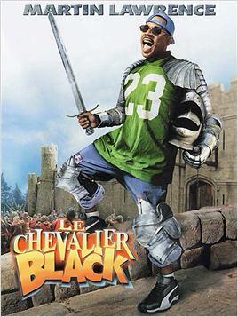 Le Chevalier black