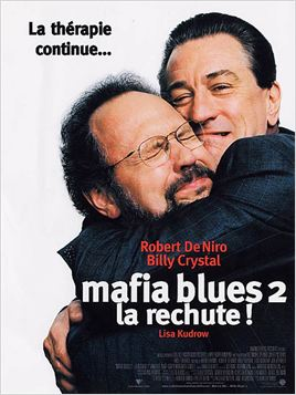 Mafia Blues 2 – la rechute