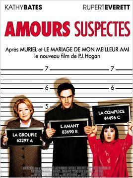 Amours suspectes