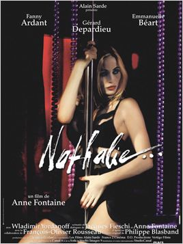 Nathalie…