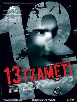 13 Tzameti