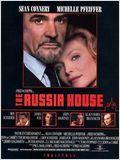 La Maison Russie