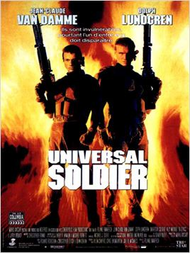 Universal Soldier