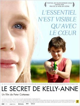 Le Secret de Kelly-Anne