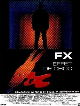 FX, effet de choc