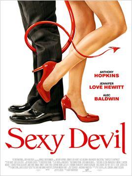 Sexy devil