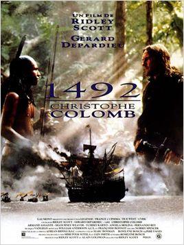 1492 : Christophe Colomb
