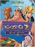 Kuzco 2 – King Kronk (V)
