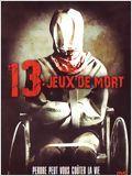 13 jeux de mort