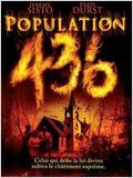 Population 436 (V)