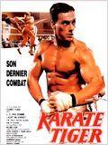 Karate Tiger – Le Tigre Rouge