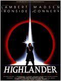 Highlander – Le retour