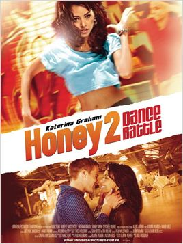 Dance Battle – Honey 2