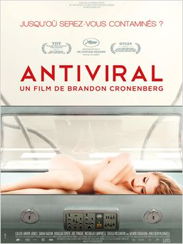 Antiviral en streaming