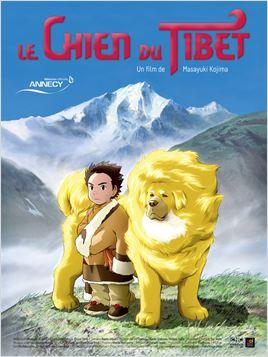 Le Chien du Tibet