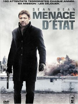 Menace d'état en streaming