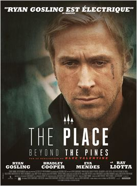 The Place Beyond the Pines en streaming