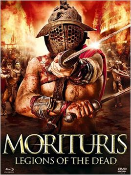 Morituris – Legions of the dead