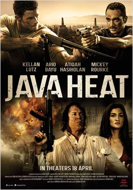 Java Heat en streaming