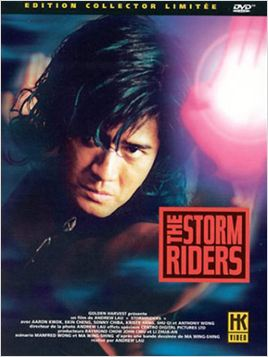 The Stormriders