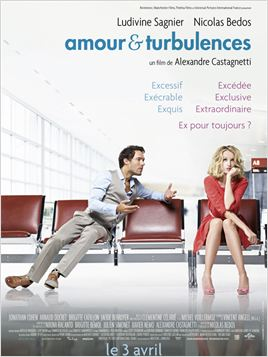 Amour & Turbulences en streaming