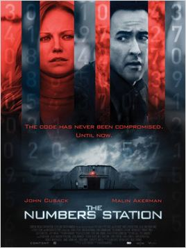 The Numbers Station en streaming
