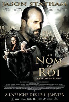 King Rising, Au Nom Du Roi