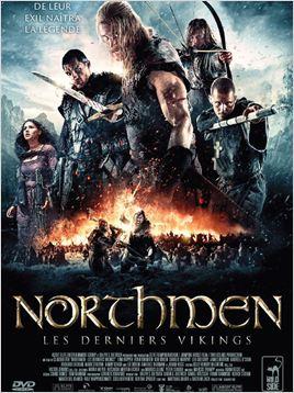 Northmen : Les Derniers Vikings