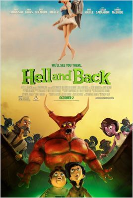 Hell & Back