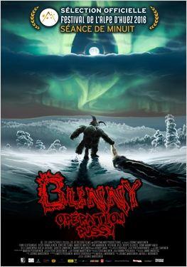 Bunny – Operation Pussy