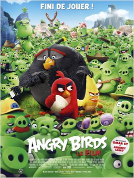 Angry Birds – Le Film