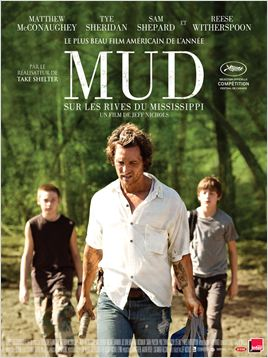 Mud - Sur les rives du Mississippi en streaming