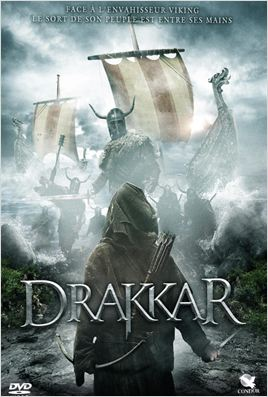 Regarder Drakkar en streaming