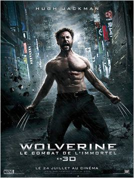 Wolverine en streaming