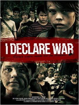 I Declare War en streaming