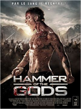 Hammer of the Gods en streaming