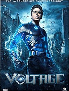 Voltage en streaming