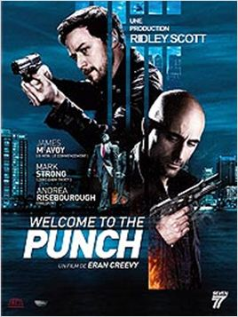 Welcome to the Punch en streaming