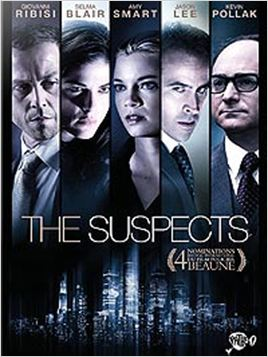 The Suspects en streaming