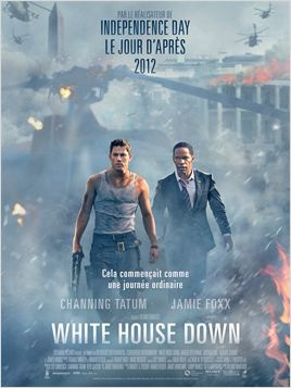 White House Down en streaming