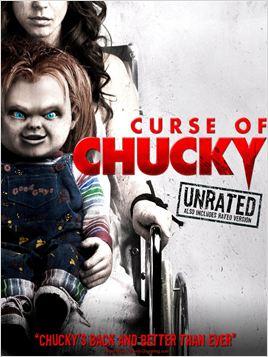 La Malédiction de Chucky en streaming