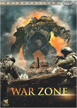 War Zone en streaming