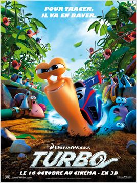 Turbo en streaming