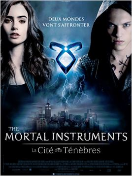 The Mortal Instruments en streaming