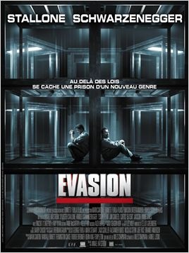 Evasion – Escape Plan