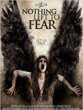 Nothing Left to Fear en streaming