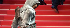 """Assassin's creed"", le film... bientôt à Cannes ?"
