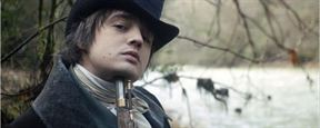 &quot;The Smell of us&quot; : Pete Doherty chez Larry Clark !
